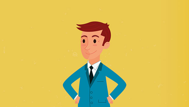 illustrator animator gent