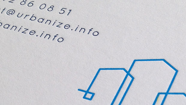 letterpress visitekaartjes gent