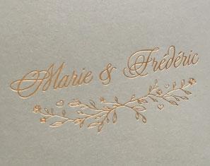 huwelijksuitnodigingen oost Vlaanderen