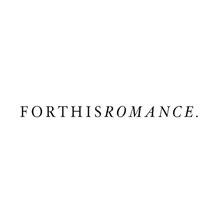 huwelijksblog for this romance