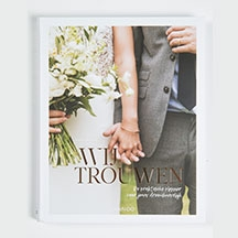 wij trouwen boek lannoo